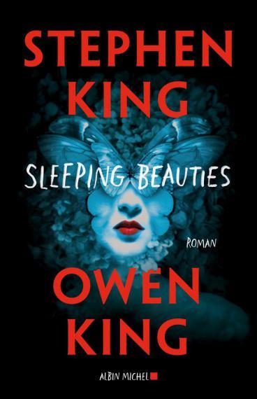Sleeping Beauties, de Stephen et Owen King, bientôt adapté en série https://www.actualitte.com/t/tnFRAouS @StephenKing @AlbinMichel #SleepingBeauties #série