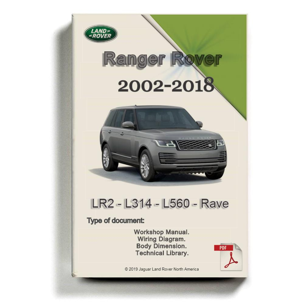Wiring Diagram Land Rover Freelander