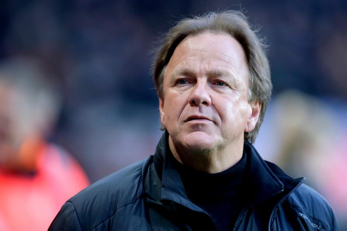 AD.nl/sportwereld's photo on roda jc
