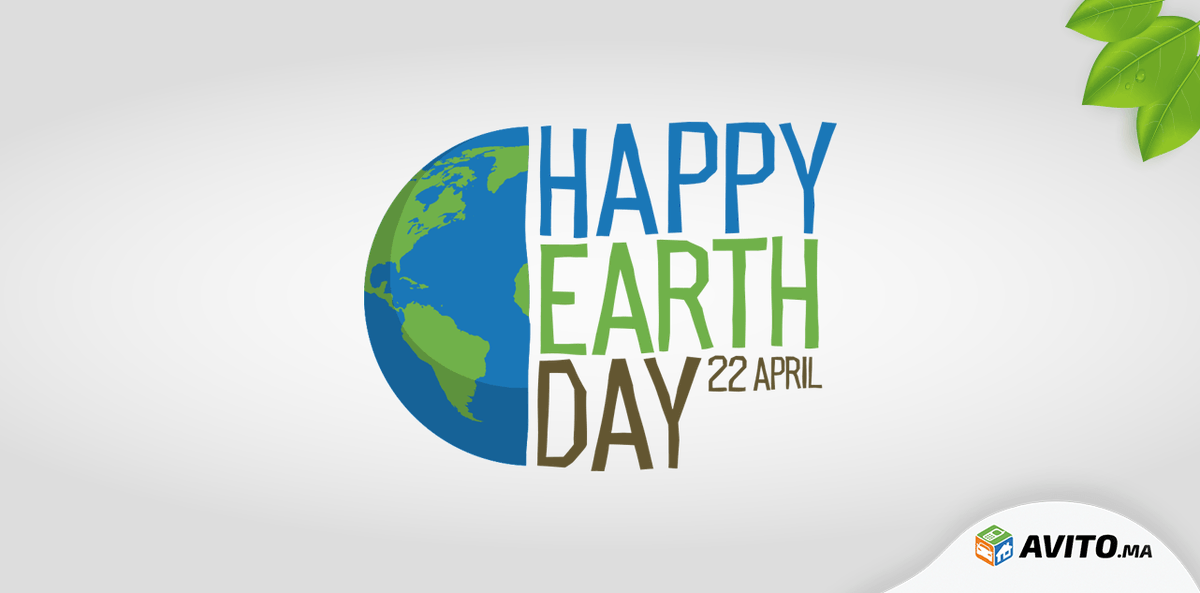In 2018, Avito users saved 495.035 tons of greenhouse gas emissions & 30.815 tons of plastic.  We encourage everyone else to move in this direction because doing good for the environment and doing good for humanity go hand in hand. #EarthDay #recycle