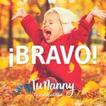 Image for the Tweet beginning: Felicitaciones a VALENTINA, quien -