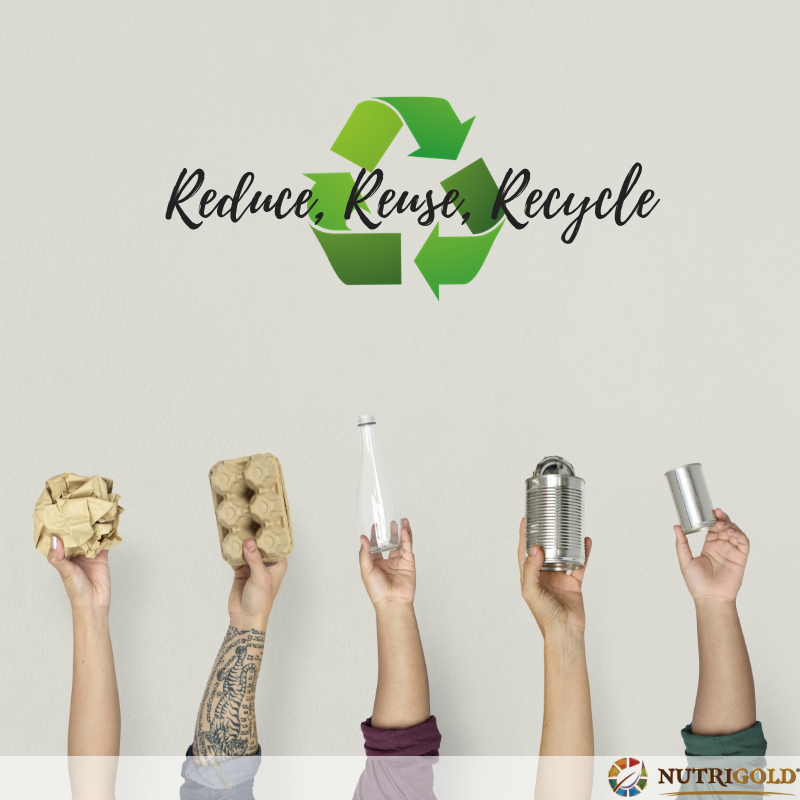 Happy Earth Day, everyone! #EarthDay #HappyEarthDay #LoveYourMother #RespectYourMother #Reduce #Reuse #Recycle #NutriGold #NutriGoldUSA https://t.co/3ItKAyZGHf