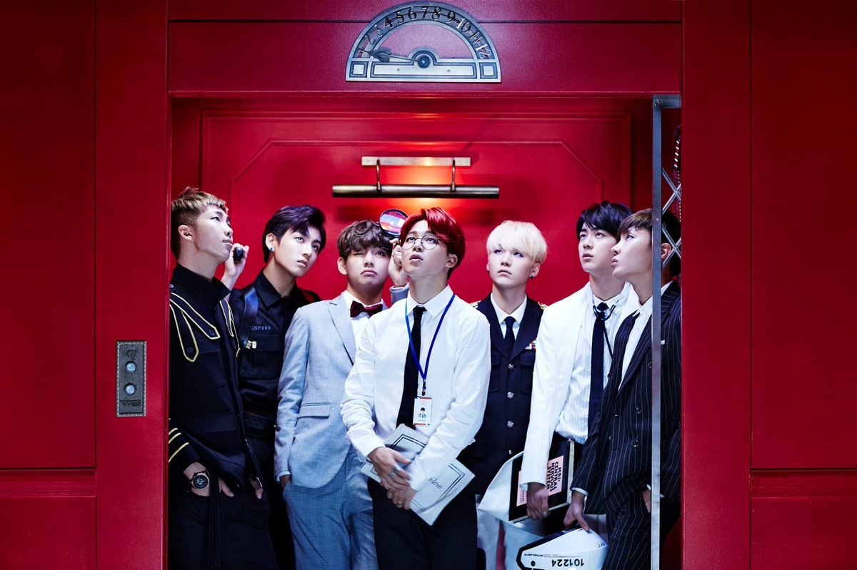Whats you favorite bts song ?  #BBMAsTopSocial  Vote for BTS @BTS_twt<br>http://pic.twitter.com/AcEAOJyju2