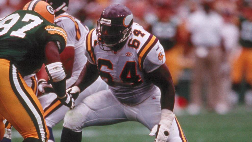 The #Vikings have had positive results when targeting offensive linemen in the 1st round of the #NFLDraft, including Hall of Famers Ron Yary and Randall McDaniel. 📰: mnvkn.gs/TjUcLK