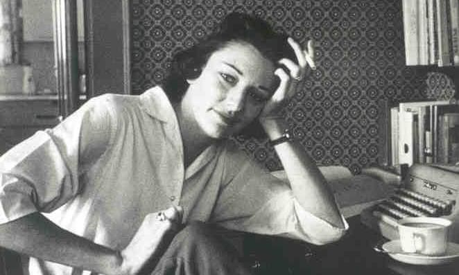 Massachusetts poet Anne Sexton had her first collection of poems published on this day in 1960. Shed go on to win the Pulitzer Prize in 1967. bit.ly/2Gs9mzL