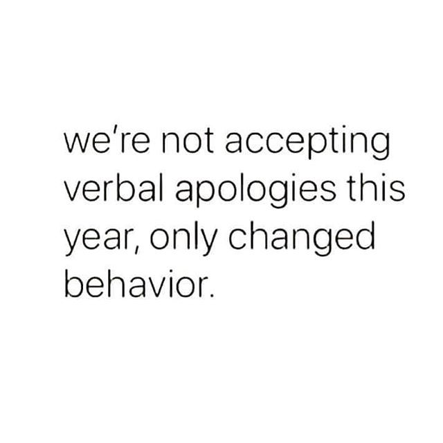#Qotd no we're not ladies. Not this year, next year or ever ✊🏼 - - - - - - - - - - - - - - - #quotes #quotestoliveby #motivationalquotes #wordsofwisdom #wordoftheday #change #quotesdaily #inspirationalquotes #inspiration #inspiringquotes #live #love #ins… http://bit.ly/2vhMhus