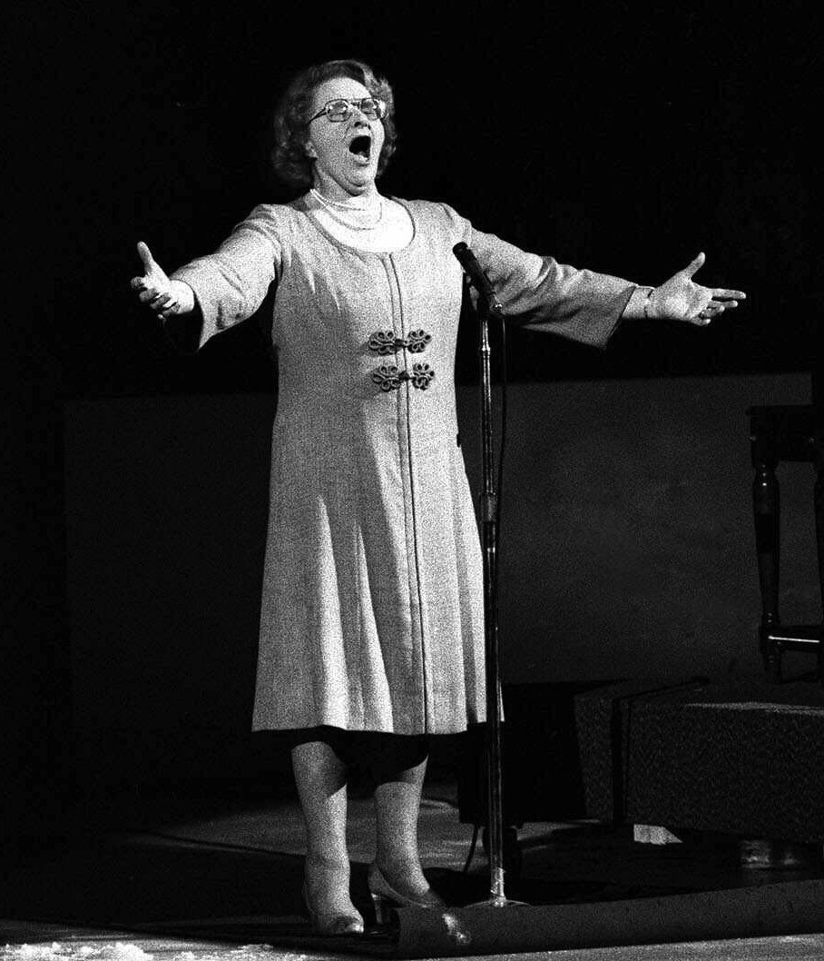 "The Philadelphia Flyers removed a statue of singer Kate Smith from outside its arena over reports she recorded songs with racist lyrics in the 1930s, including one called ""That's Why Darkies Were Born.""   They will also stop using her version of ""God Bless America."""