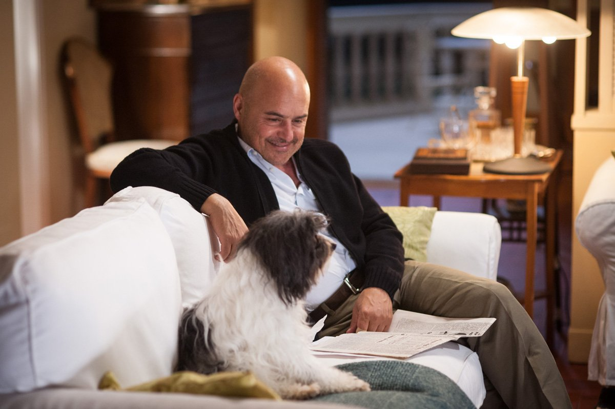 pulce's photo on #Montalbano