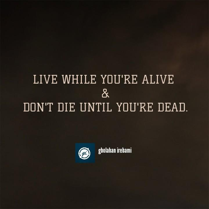 Live to your fullest #TWICE_FANCY #DiaDeLaTierra #ThinkBIGSundayWithMarsha #LiveVictoriously #LiveOurBestLife #life