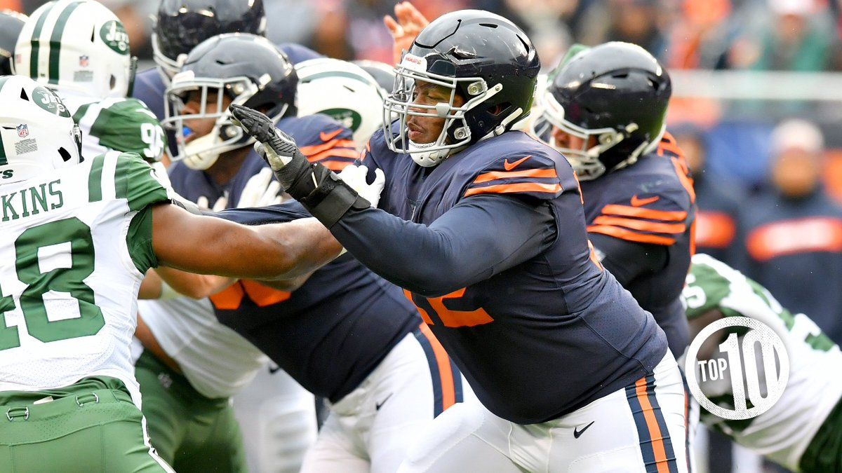 Playing with something to prove. #DaBears Top 10 seventh-round draft picks. 📸: chgobrs.com/2VouHnu