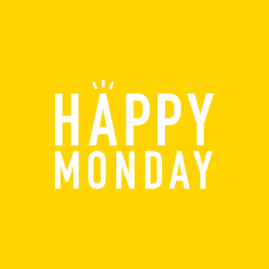 It's Monday...and sometimes we dread them.  But today, YOU have the chance to make it amazing. #happyMonday ya'll. <a href='https://t.co/oAFis7p9rv' class='extra' target='blank'><i class='material-icons mdl-color-text--grey-400'>image</i></a>