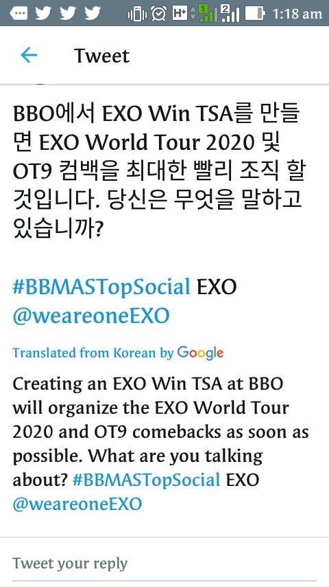 Exo World Tour 2020 YONGMIN.NOH on Twitter:
