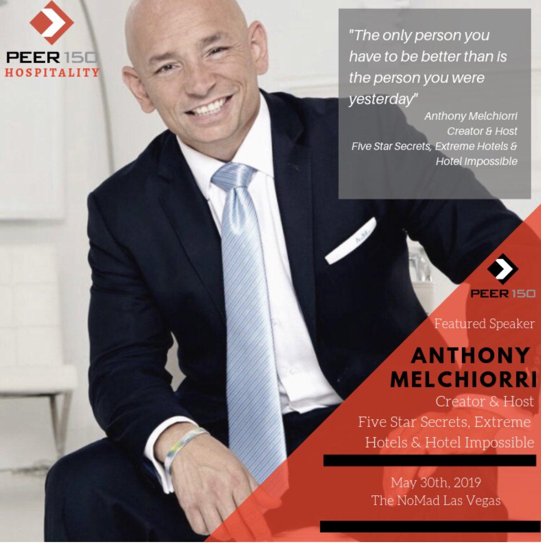 Anthony Melchiorri (@AnthonyHotels) | Twitter