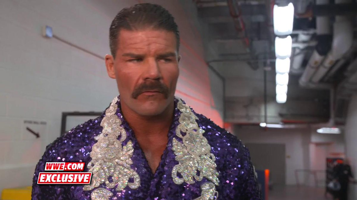 WWE's photo on Robert Roode