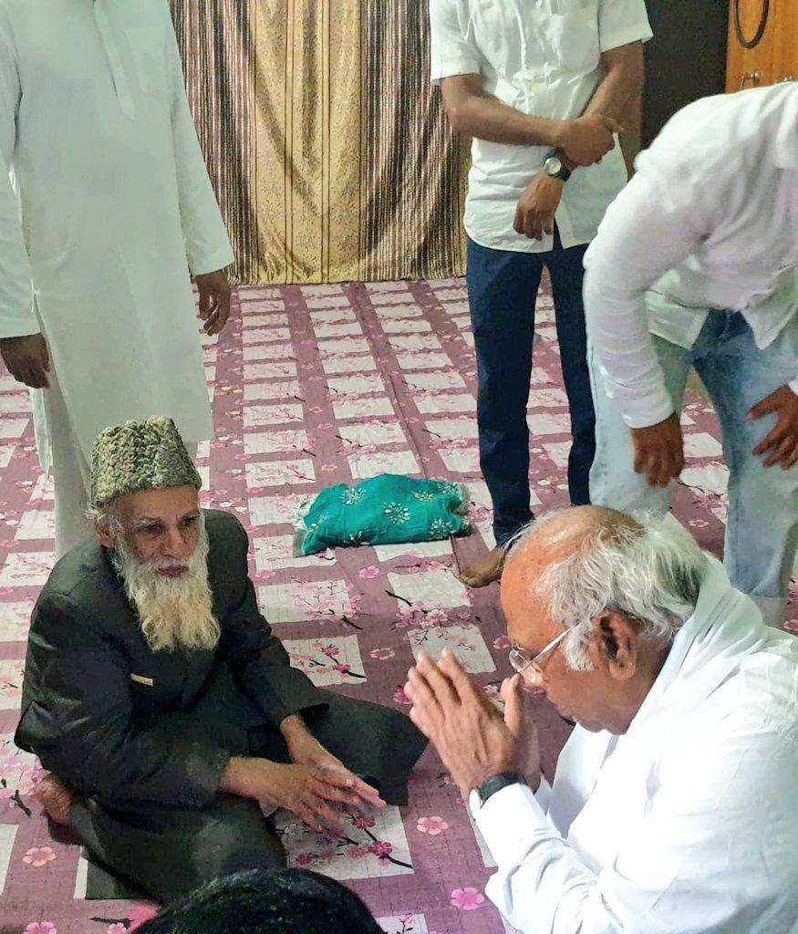 Taqqadus maab Shaikh Shah Mohammed Tajuddin Baba juaindi