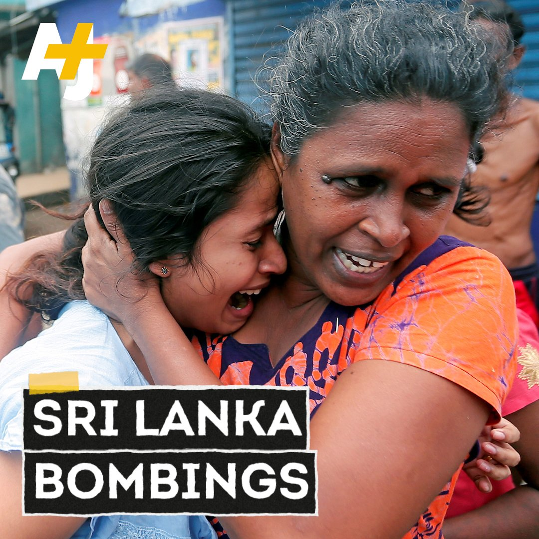 Nearly 300 people died in a series of bombings in Sri Lanka on Easter Sunday. Here's what you need to know.