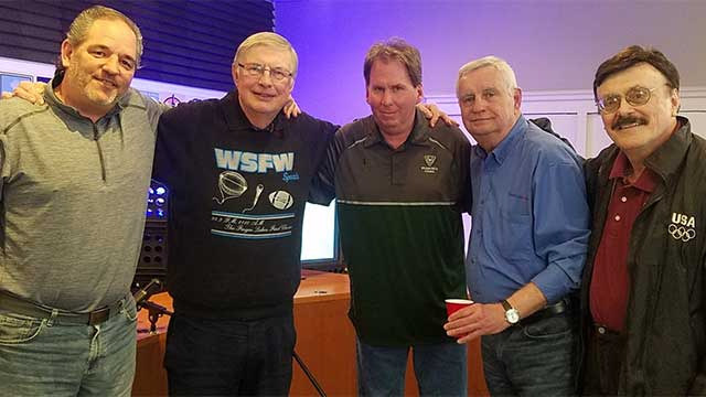 WEBER THIS WEEK: The Dog hangs it up after 50 years of local broadcasting… this is his last show (podcast)