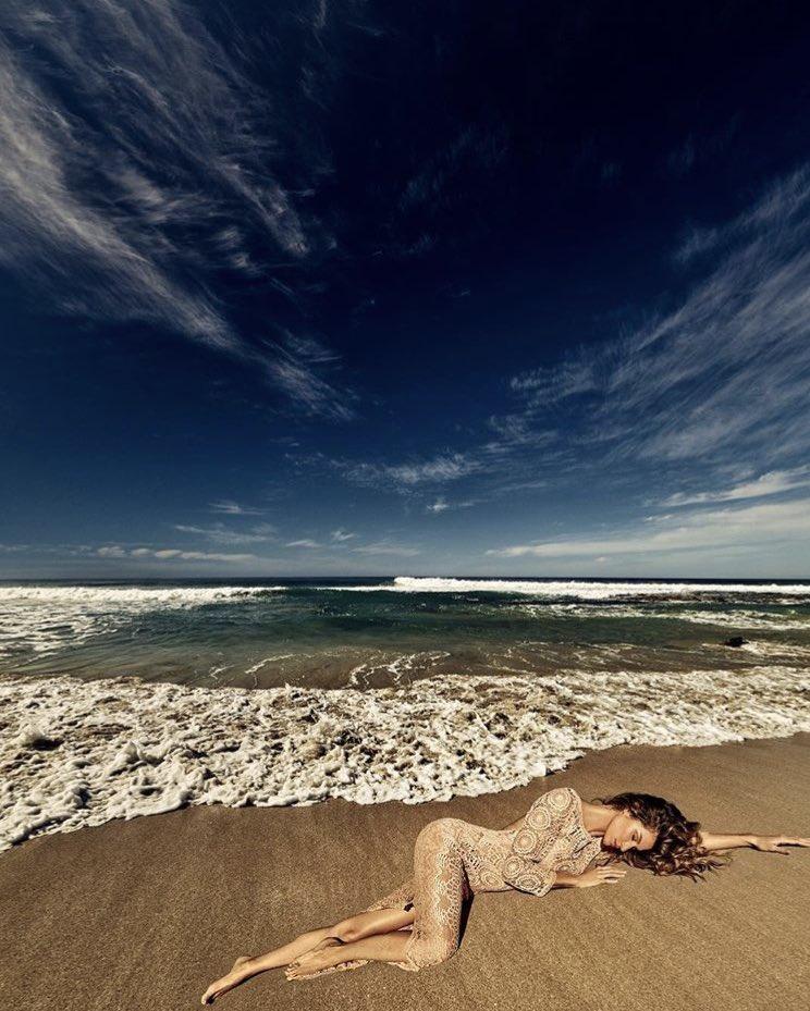 RT @IMGmodels: HAPPY #EARTHDAY! xo #Gisele (@giseleofficial) https://t.co/p52PtpYe0m