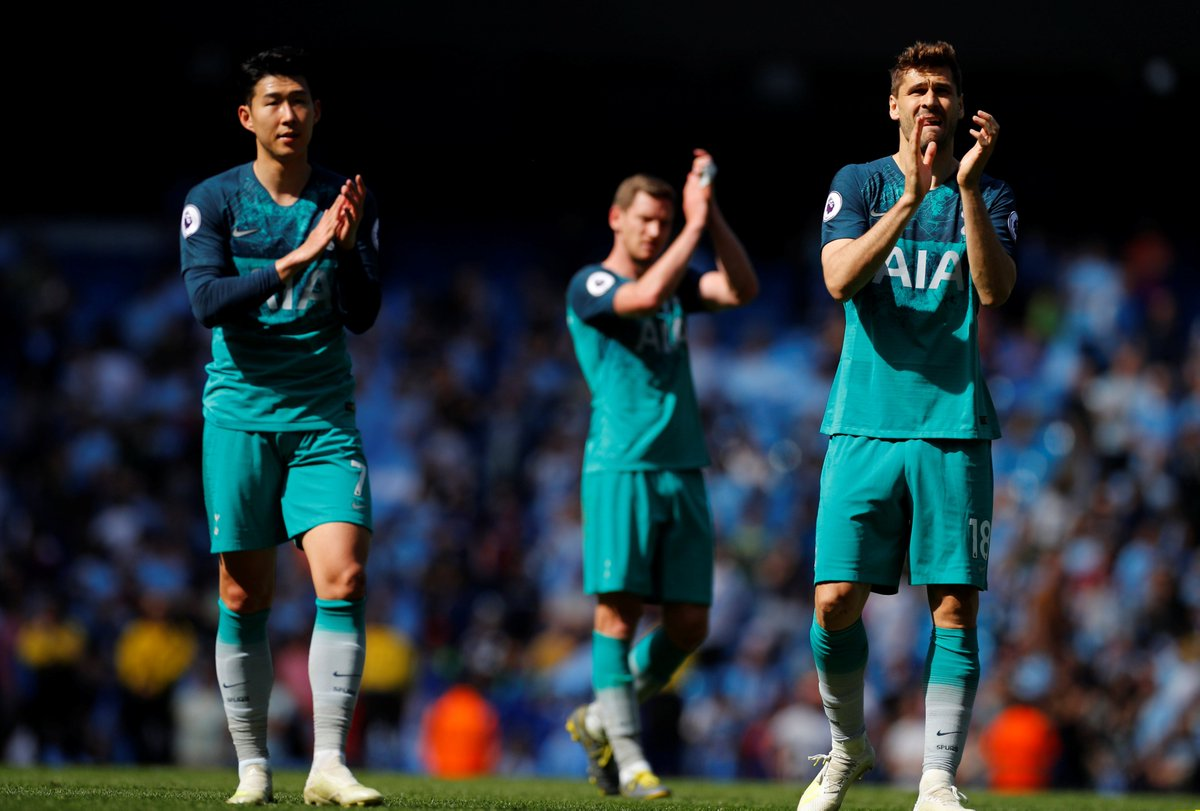 Tottenham lost to Man City  Arsenal lost to Palace  Man Utd lost to Everton  Chelsea drew to Burnley  The race for the Champions League is stalling.   #FantasyLeague #FPL #CHEBUR<br>http://pic.twitter.com/LroDBJ2C0S