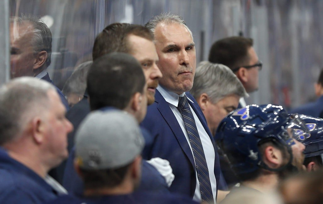 Blues' First Round Victory by the Numbers   https://is.gd/KTnZkt #THW #HockeyTwitter #StLBlues #StanleyCup #NHL
