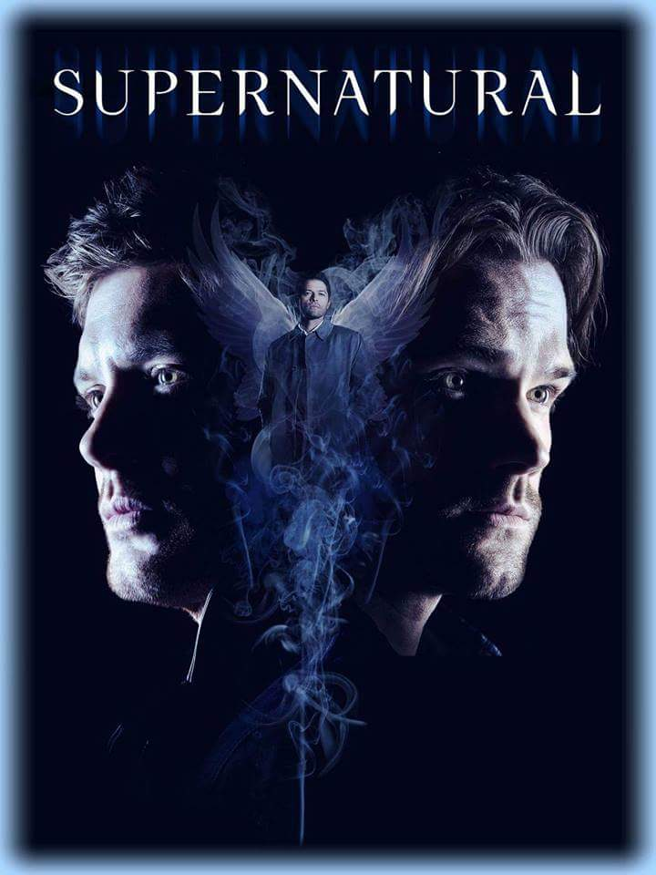 Good night my #SPNFamily I go sleep . I wish all a great night with sweet dreams . <br>http://pic.twitter.com/oAHpazezF3