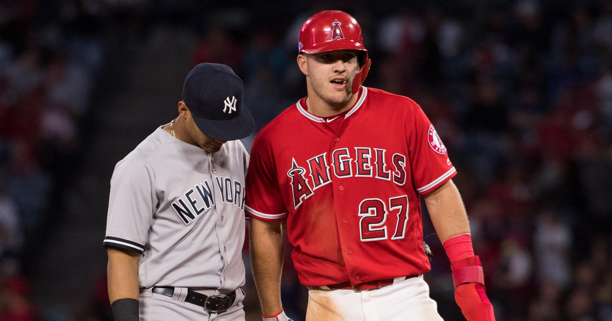 The Yankees are in town.  We have seats available starting at $15 for each game of the four-game series. You can purchase tickets by coming to the ticket windows #AtTheBigA, calling 714 4-ANGELS, or online at http://angels.com/tickets