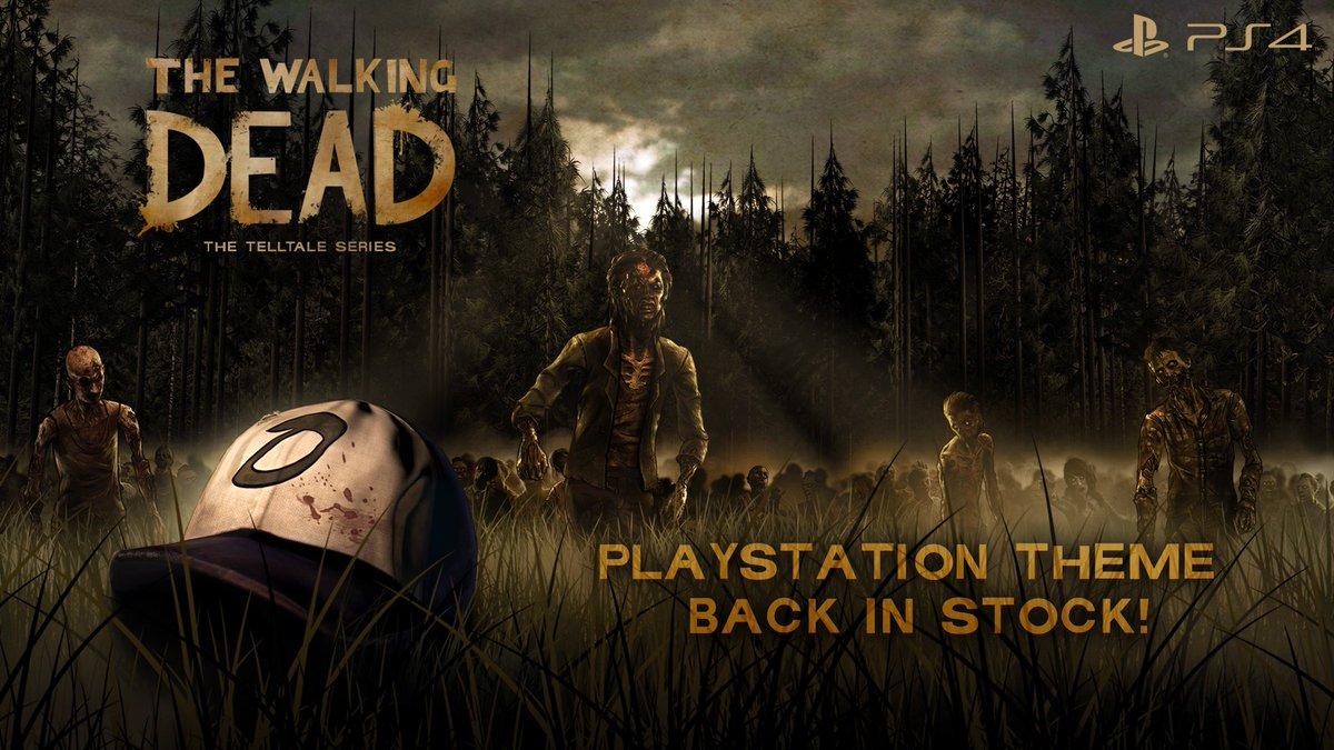 the walking dead game download season 2