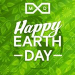 Image for the Tweet beginning: Happy Earth Day from MxD!