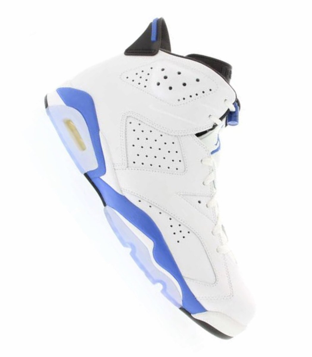 "cd7b43aa3c01  Jordan 6 Retro ""Sport Blue"" 2014 Size  9.0  sanantonio  buylocal   shoplocal  shopsmallbusiness  countdownclothing  southside  sananto  shoes   jordan6 ..."