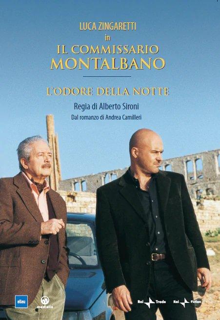 Emanuela Gatto's photo on #Montalbano