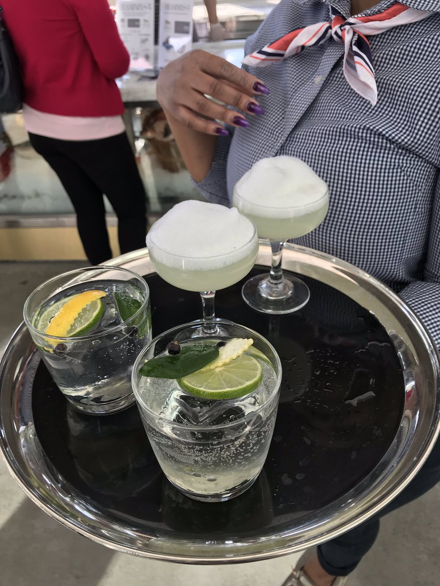 Cheers-ing to our 2019 @RAMMYawards finalists with bevs c/o @fishbyjose @MGMNatlHarbor @RNDC_USA @sauzatequila  @sipsmith @FlyingDog  @MVMidAtlantic ! Visit  http:// TheRAMMYS.org  &nbsp;   to see who's in the running to take home the title at #RAMMYS19 on 6/30 <br>http://pic.twitter.com/qrdh92q1eR &ndash; à Fish by Jose Andres