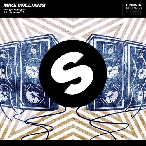 #NowPlaying: The Beat by Mike Williams Listen Live: http://viberadio.com.au #dancemusic #edm