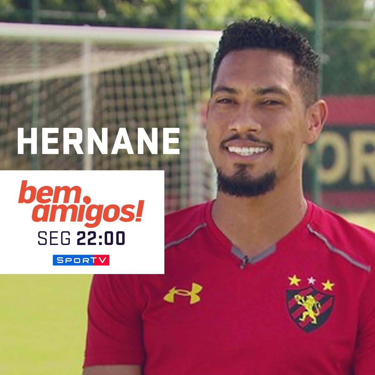 SporTV's photo on #BemAmigos