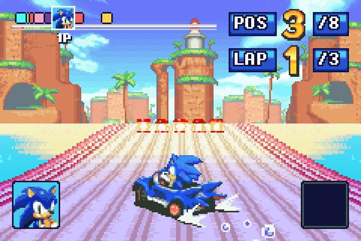 Sonic and Sega All-Stars Racing [GBA mockup] <br>http://pic.twitter.com/YyfnxDiFm1