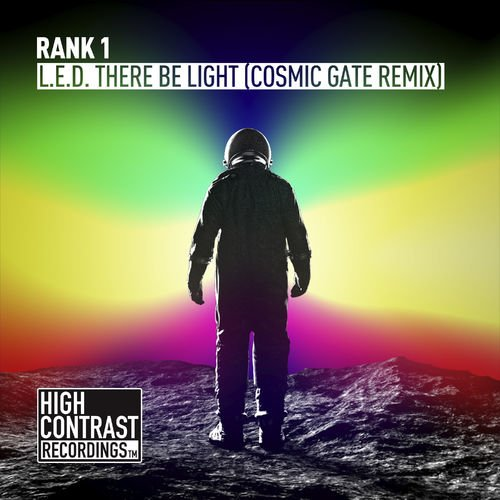 #NowPlaying: L.E.D. There Be Light by Rank 1 at http://viberadio.com.au #edm #dancemusic