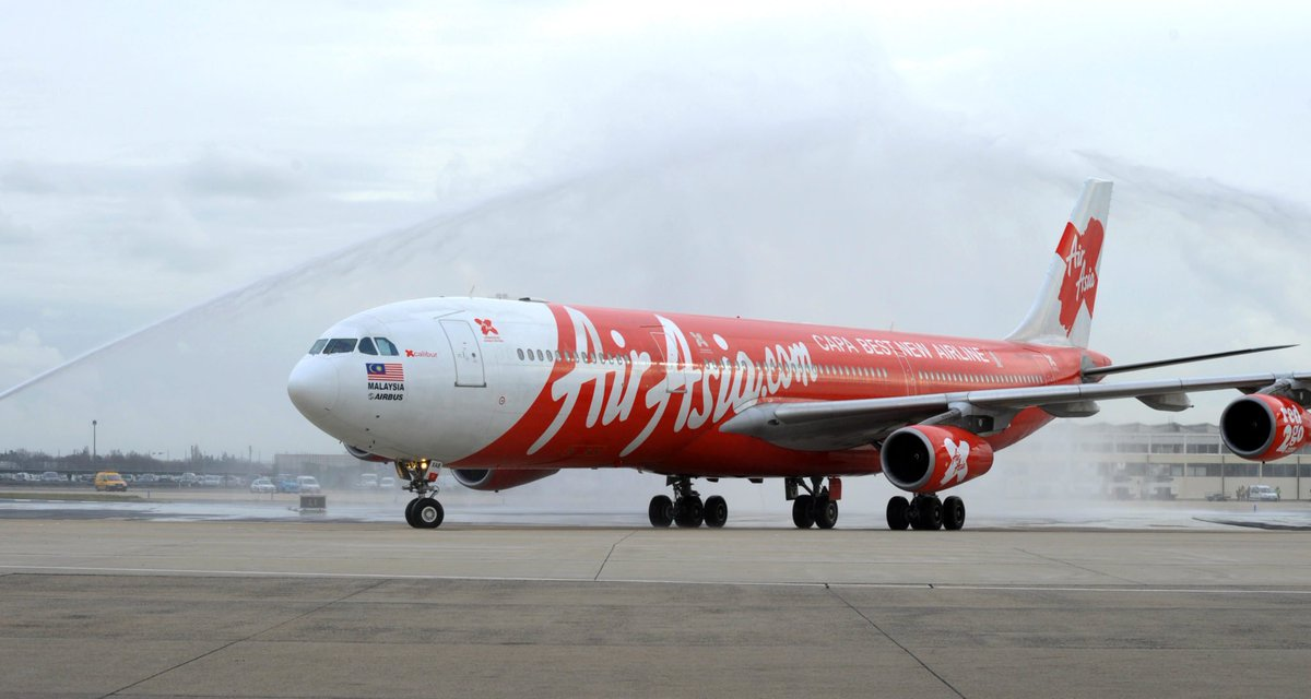 #Cimb #Ib #Research expects higher operating costs | read: https://is.gd/5w9FKP | #Airasia #Asia #Flying #Holiday #Travel #Travelling
