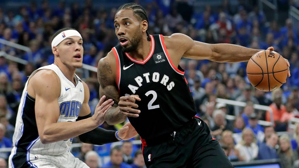 NEXT: Not all bad in Toronto sports yesterday. The #Raptors took a 3-1 series lead vs the #Magic.  @20_awill joins @FadooBobcat & @richarddeitsch in-studio to break down the win and a potential series clinching game 5. #WeTheNorth  Listen Here: http://sprtsnt.ca/listen590