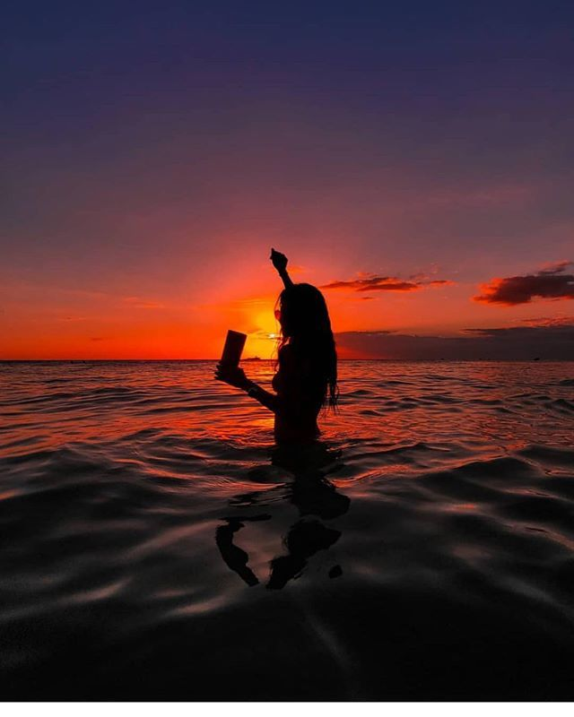 Cabo Rojo, PR🇵🇷 . . . 🗣Comparte tu 🏞o🎞 usando #SoyDeAquiPR . . Foto📷:@vilapz . #SoyDeAquiPR #travelblogger  ##GodCreations #naturecontact #paradiseplace #islandlife #sunset #CaboRojo #PuertoRico http://bit.ly/2W2264m