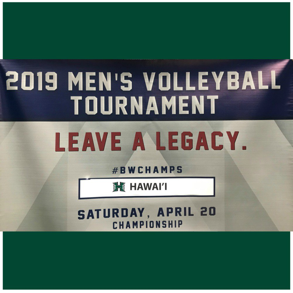 #ICYMI | This morning's @BobbyCurranShow interview with @HawaiiMensVB HC Charlie Wade is now available here: http://www.espnhonolulu.com/?p=6392  #WarriorBall19 / #GoBows / #BWChamps 🌈🏐🏆