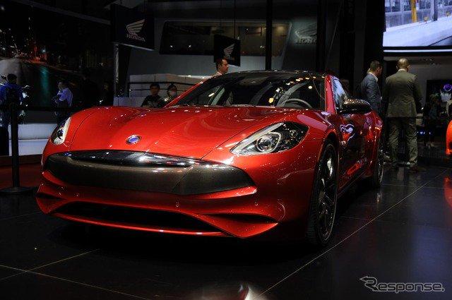 test ツイッターメディア - カルマのPHV『レヴェーロGT』、535馬力モーターにBMW製3気筒エンジン採用…上海モーターショー2019 https://t.co/eacc16YApY  #BMW #ビーエムダブリュー https://t.co/ed44SNC5lq