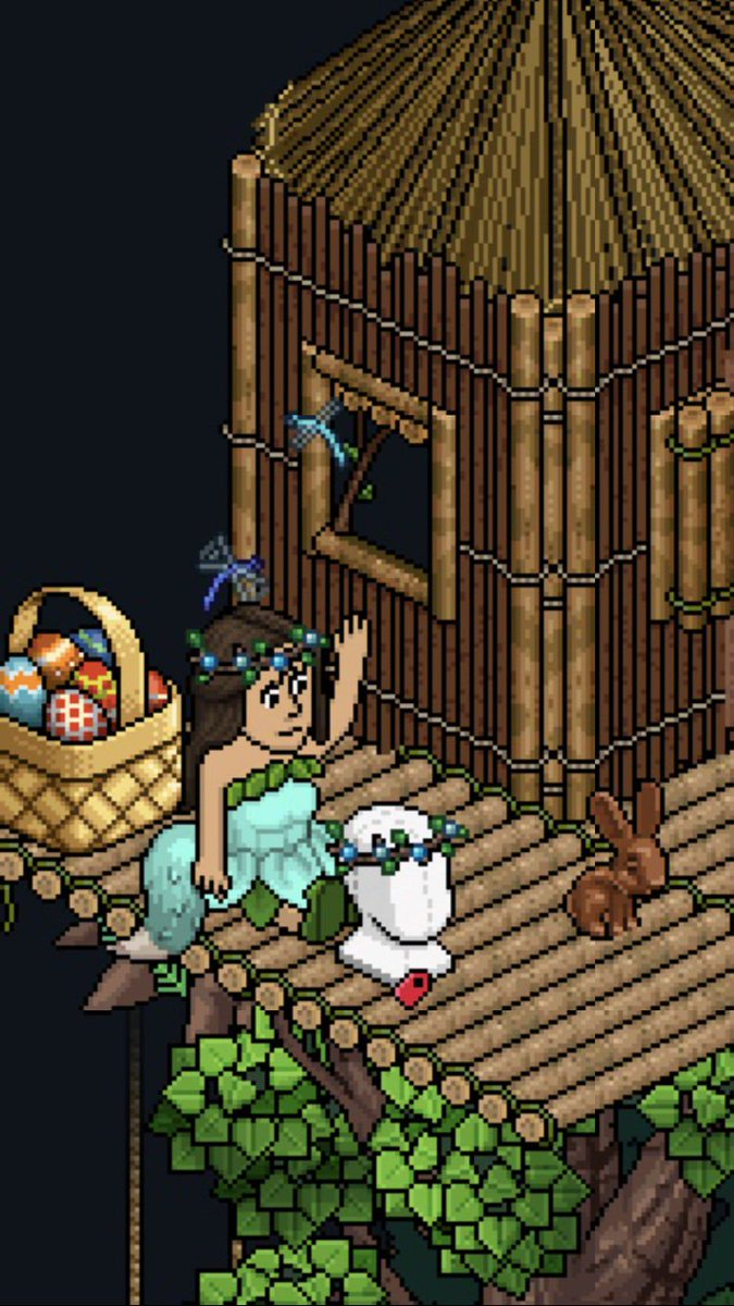 As it's my birthday tomorrow I thought I'd do a giveaway   Retweet &amp; follow to win the Rare Fairytale Forest Wreath   Ends Monday 29th April (.com only)   Goodluck!  <br>http://pic.twitter.com/ohN39A7pMI