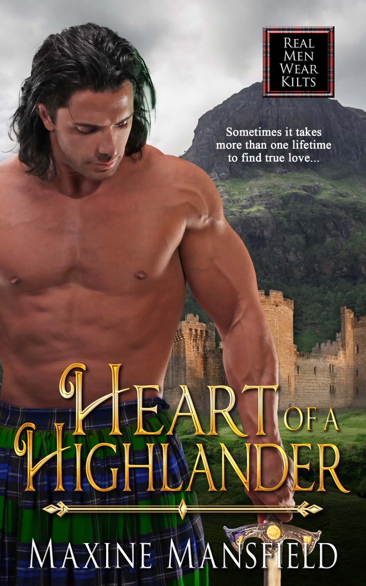 "5 star review of the #timetravel #eroticromance HEART OF A HIGHLANDER by Maxine Mansfield. ""Gritty beginning, time travel for a chance to change things, and tearful ending. I highly recommend this story."" Enter to #win a $25 Amazon/BN GC  @LeekyShortz  http://christinewoinich.booklikes.com/post/1874625/review-tour-heart-of-a-highlander-by-maxine-mansfield-with-a-giveaway-and-review …"