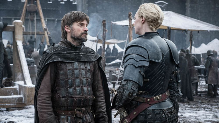 Game of Thrones Review | Season 8 Episode 2 'A Knight of the Seven Kingdoms' https://t.co/vP95VmIArn https://t.co/xh4GZ7F5cl