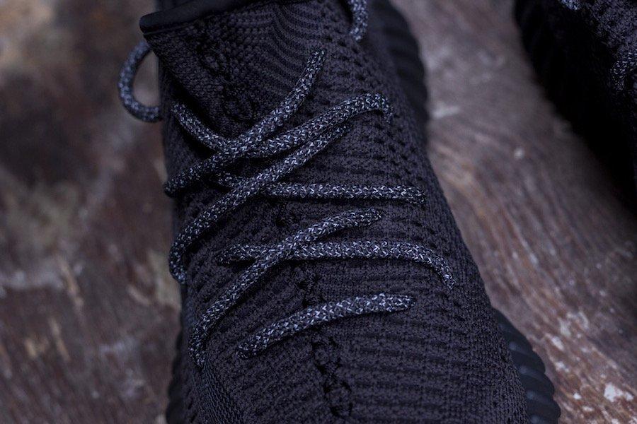 7f6c27f4f adidas Yeezy Boost 350 V2 Color  Black Black-Black Style Code  FU9013  Release Date  June 22