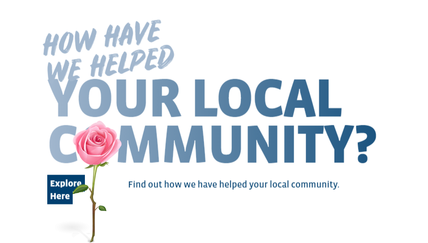 test Twitter Media - Happy #StGeorgesDay! Over the last year, we supported 458 local & national charities in England, with over £6.3M in funding. Find out which charities we've supported in your #community through our interactive map! #CharityTuesday https://t.co/IktctZuvvK https://t.co/madlJOFvlD