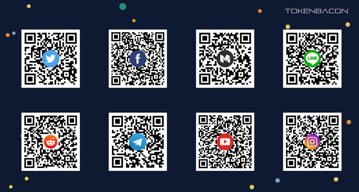 Tokenbacon - Twitter Search