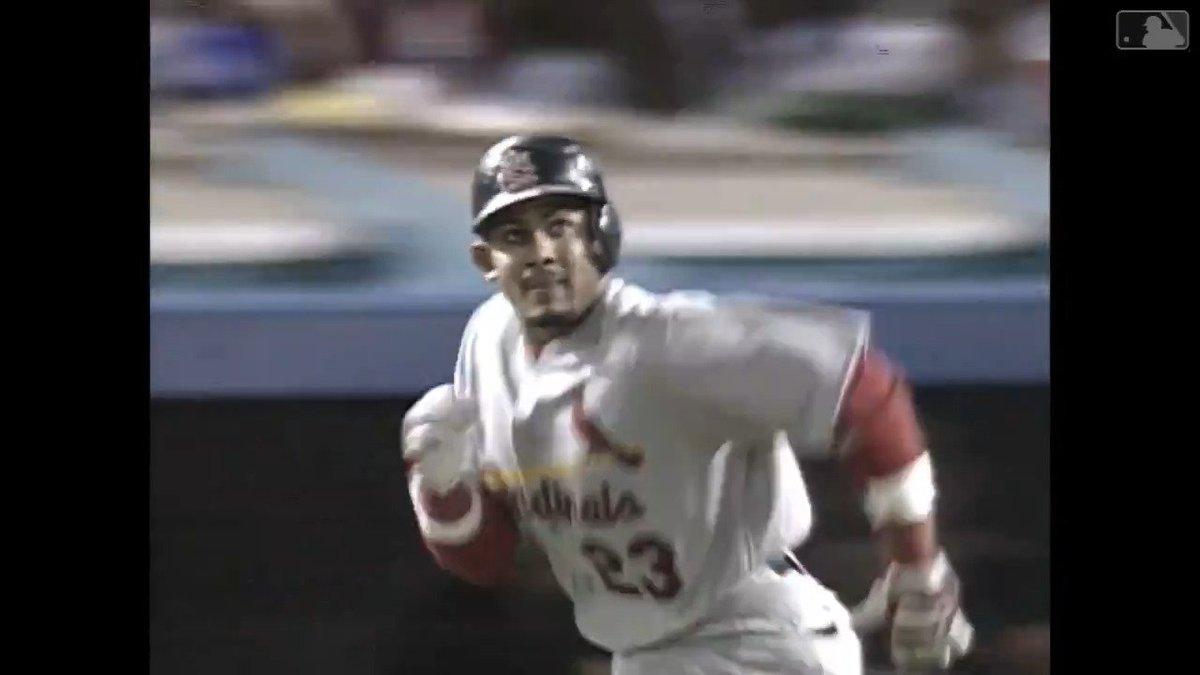 Image for the Tweet beginning: 20 years ago today, Fernando
