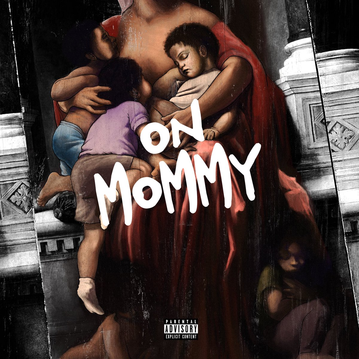 ON MOMMY DROPS FRIDAY   #WWTK2<br>http://pic.twitter.com/TIOjhKXTy5