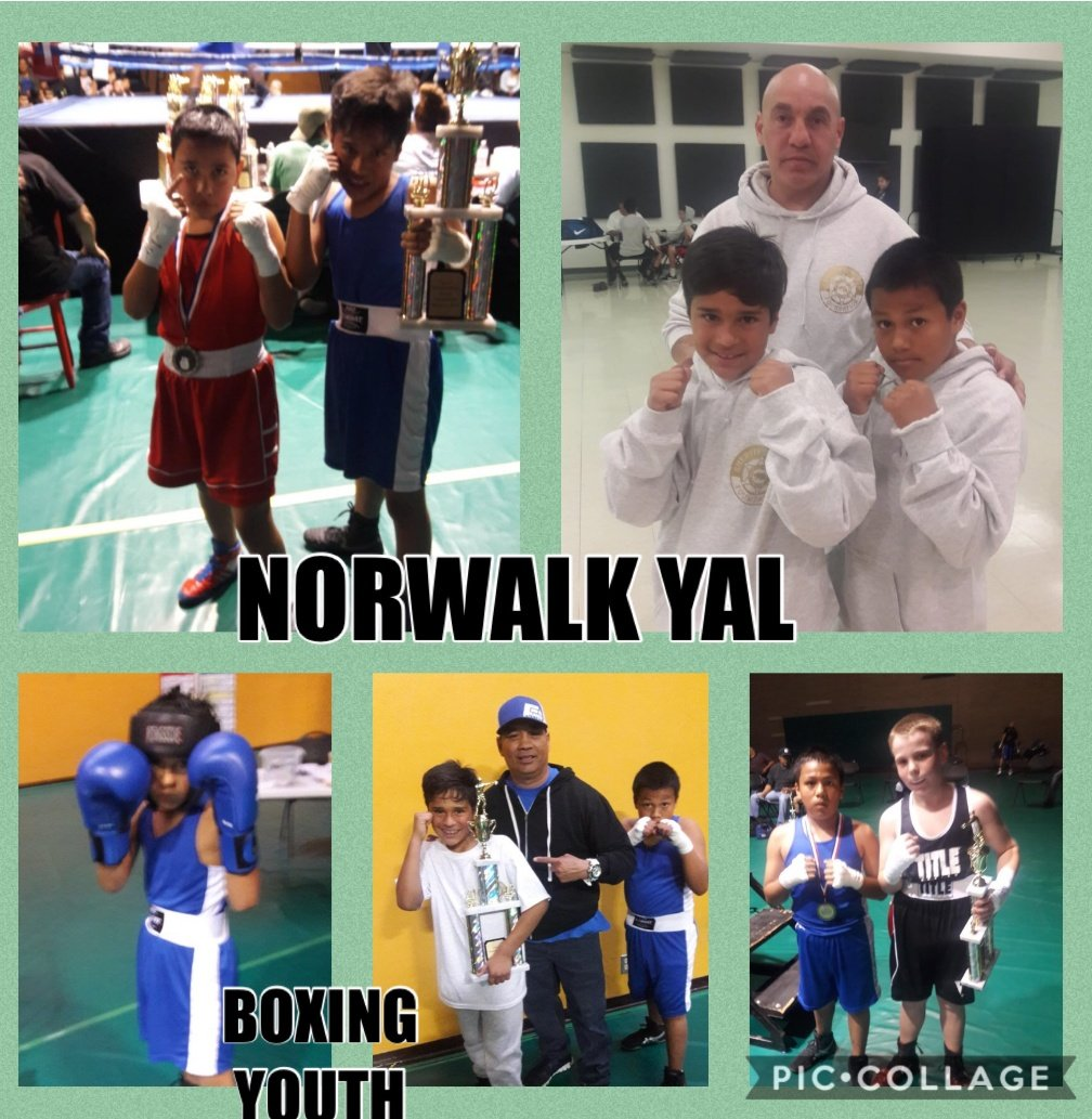 Lasd Norwalk Station On Twitter Norwalkstation Yal Youth C Mendez Who Took His First Win E Garcia Participated In A Boxing Tourney Both Gained A Lot Of Experience Putting In Hard