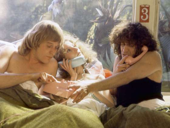 60. Lions Love (Agnes Varda, 1969) <br>http://pic.twitter.com/UWdrjRCGzp